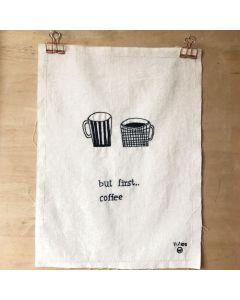 Stitched Art van Lemonwise met hanger