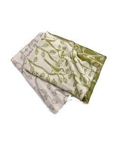 Klippan deken organic cotton Sherwood in diverse kleuren