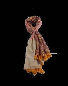 Sjaal Blossom van Imbarro