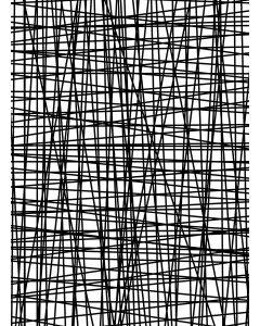 Vloerkleed Tapit Lines van Jokjor