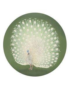 Vloerkleed Peacock van Jokjor