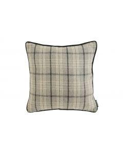 Kussen vintage tweed van Van Roon Living
