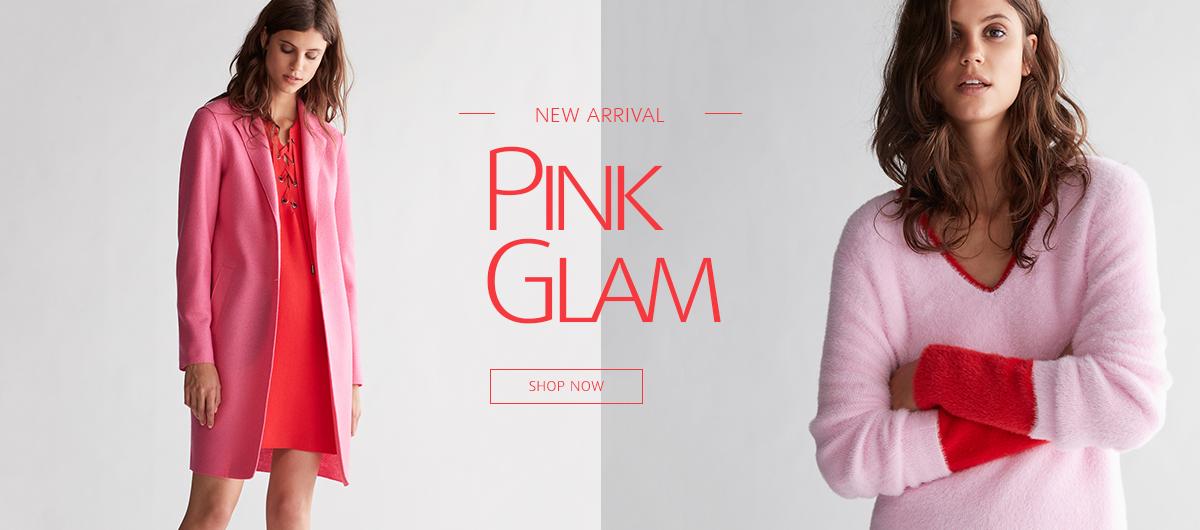 Pink Glam van OUI